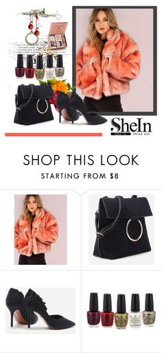 """shein 9"" by aida-1999 ❤ liked on Polyvore"