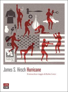 """Hurricane"" di James S. Hirsch"