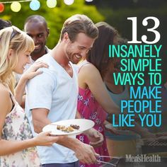 Everything from how you stand to what you say influences how people see you. Watch this video to see how you can be instantly more likeable at the office: http://www.menshealth.com/best-life/make-people-like-you?cid=soc_pinterest_content-bestlife_aug14_makepeoplelikeyou
