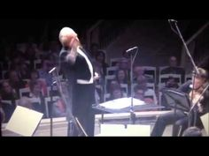 SOS!!! Simonov gangnam CONDUCTOR style - YouTube