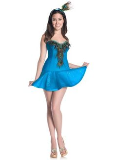 Mystery House Costumes Teen Peacock, Blue, Small Mystery House http://www.amazon.com/dp/B007T53WSQ/ref=cm_sw_r_pi_dp_NiTYub0BFFMSJ
