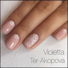 Most Gorgeous Nails Light Colors For Fall 2018 - Fall is the magical season, unlike spring and summer. Here we collect the 30 most gorgeous nails with light nail color for this fall. Dark clothing with light nails will better set off your personality. Short Gel Nails, Light Nails, Light Colored Nails, Latest Nail Art, Latest Nail Designs, Gel Nail Designs, Simple Nail Designs, Cool Designs, Gorgeous Nails