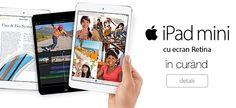 """Iata 3 motive care explica lansarea """"tacuta"""" a iPad Mini cu Ecran Retina"""