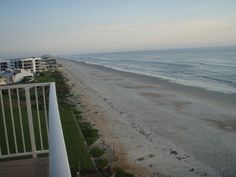 Stay At The O'Connor/Ford Family $1200 Condo!Vacation Rental in New Smyrna Beach from @homeaway! #vacation #rental #travel #homeaway Different unit where we stayed last time