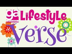 The Girls in Action Lifestyle Verse Love Others, How To Find Out, Told You So, Action, Make It Yourself, Group, Lifestyle, Live, Videos