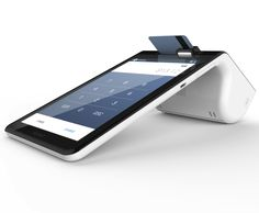 Startup Poynt reinvents the counter-top credit card payment terminal Mobile Credit Card, Google Wallet, Credit Card Machine, Credit Card Readers, Credit Card Design, Play Money, Business Credit Cards, Iphone Charger, Digital Trends