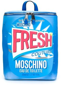 Moschino 'Fresh Couture' backpack - $357.75