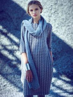 burda style, Schnittmuster, nähen, Kleid