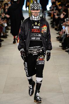 KTZ  Fall Winter 2016 Otoño Invierno #Menswear #Trendes #Tendencias #Moda Hombre - F.Y!