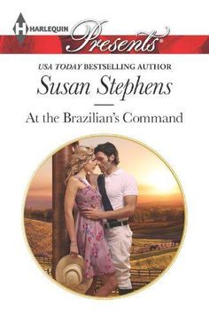 "Read ""At the Brazilian's Command"" by Susan Stephens available from Rakuten Kobo. The ""Playboy of Polo"" needs a wife! Finding a date has never been a struggle for wealthy polo champion Tiago Santos. Usa Today, Find A Date, Wedding Night, My Passion, Happily Ever After, Bestselling Author, Playboy, Books To Read, Audiobooks"