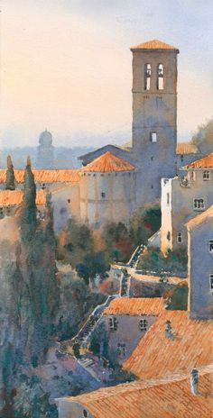 Assisi, Michael Reardon