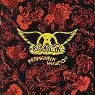 Aerosmith - Permanent Vacation ...