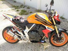 CB 1000 R Repsol 2011