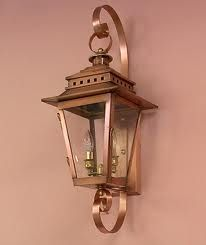 Shop your premier on-line source for Gas and Electric Copper Lanterns by The CopperSmith.. . If you are looking to buy gas or copper lighting by The CopperSmith, we offer the complete selection. http://www.gascopperlanterns.com/