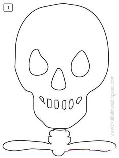 GCC Games Crafts Coloring - PARTIES - HALLOWEEN - Halloween party ideas, Halloween crafts, Halloween decoration, a large printable skeleton, make an unforgettable Halloween surprise! The Human Body, Human Body Science, Human Body Unit, Halloween Quilts, Fall Halloween, Halloween Crafts, Halloween Party, Skeleton Template, Skull Template