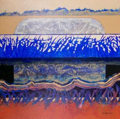 MindScape 1 by Judith Bergerson