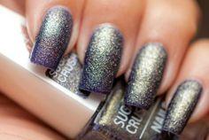 IsaDora_ChameleonCrush_3  (multi-chrome textured polish)