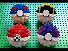 Výsledek obrázku pro lego pokemon