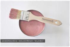Abbondanza Colourwax 'Blush'