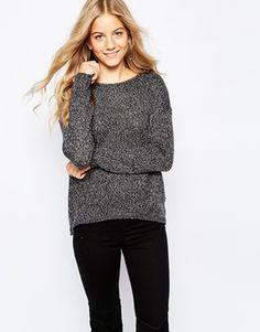 Vero Moda Zip Back Sweater