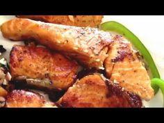 Bangladeshi - Recipes: Salmon Fish Recipe