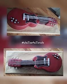 Gitar cake