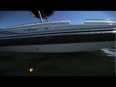 Pontoon and Deck Boat Review a Hurricane SunDeck Sport 231 OB