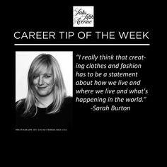 Inspiration from #SarahBurton