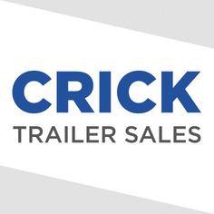 Crick Trailers Trailers For Sale, Trailer Sales, Social Media Marketing, Digital Marketing, Automobile, Heavy Truck, Online Advertising, Sale Promotion, Digital Magazine