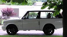 "SALLY"" The Range Rover Classic 40.th anniversary - YouTube"