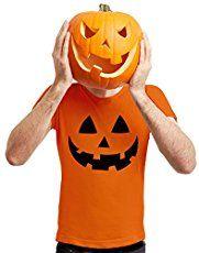 JACK O' LANTERN – Smiling Pumpkin Face – Easy Halloween Costume Fun T-Shirt XX-Large Orange JACK O' LANTERN – Smiling Pumpkin Face – Easy Halloween Costume Fun T-Shirt XX-Large Orange Product Description JACK O' LANTERN PUMPKIN Printed Shirt. Fun Halloween tee. Halloween easy costume. Premium quality, short sleeve men's t-shirt. 100% combed-cotton (preshrunk,) machine washable. …