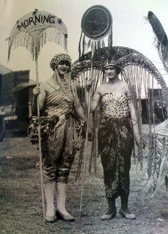 Circus Babes