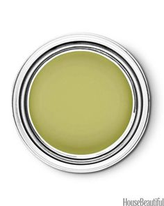 The most popular paint colors now.