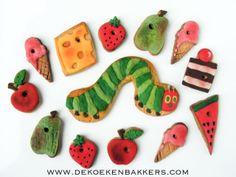 Rupsje Nooitgenoeg koekjes recept: http://www.culy.nl/recepten/heerlijk-kerstkoekjes-bakken-en-versieren/?qs=icing&menu=4&soort=4