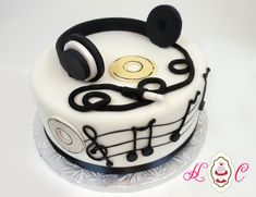 Best Photo of Music Birthday Cake . Music Birthday Cake Musical Cakes Birthday Pin Mirian Plancarte On Birthday Cakes Music Birthday Cakes, Music Themed Cakes, Music Cakes, Adult Birthday Cakes, Themed Birthday Cakes, Dj Cake, Birthday Cake Pinterest, Pinterest Cake, Recipes