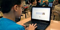 Four Awesome Ways to Use a Chromebook in the Classroom