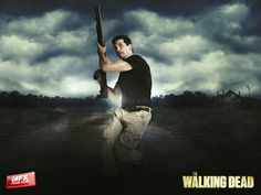 Shane walking dead, Former sheriff's deputy and partner to rick grimes, shane assists lori and carl in escaping to atlanta following the outbreak. Description from appsdirectories.com. I searched for this on bing.com/images