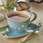 Lily of the Valley Tea cup...wonderful!!!