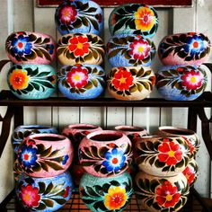 Traditional Mexican Planter Pots Contact Us Directly At 713 880 2105 For Availability