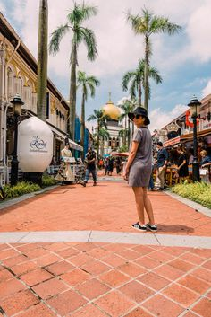 Spend 4 days in Singapore with this guide. This Singapore itinerary is all you need for your trip. Don't miss the best things to do in Singapore! Singapore Travel Tips, Singapore Itinerary, Singapore Photos, Singapore Singapore, Asia Travel, Solo Travel, Croatia Travel, Hawaii Travel, Italy Travel