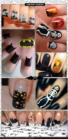 1-manicure-dia-das-bruxas-unhas-para-halloween-nails