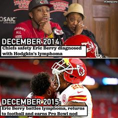 29 Eric Berry ... Amazing young man f85bb8458