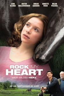 Assistir Rock My Heart Jana E Uma Jovem De 17 Anos Que Tem Um