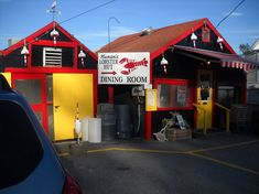 Nunan's in Kennenbunkport, Open for dinner only