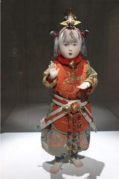 japanese antique doll - Pesquisa Google