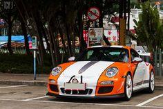 Porsche GT3 RS 4.0 – automotive99.com