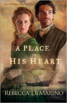 Maureen's Musings: A Place in His Heart (The Southold Chronicles, #1)...