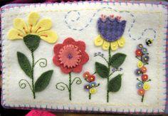 flowermat