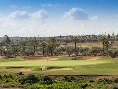 Assoufid Golf Club #golf #travel #morocco #opusgolfs