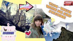 Vlog Rochester - Walk with Me e Piccioni!!!